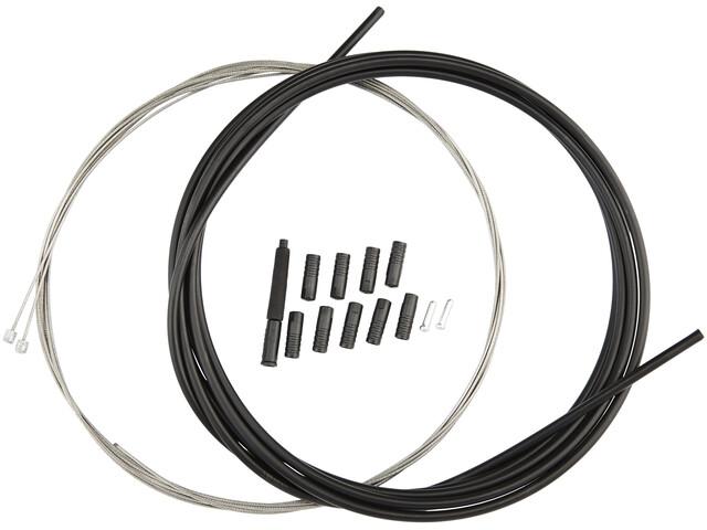Shimano OT-SP41 - Câble de dérailleur - VTT acier inoxydable noir